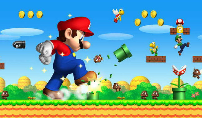 Most Successful Video Games Ever