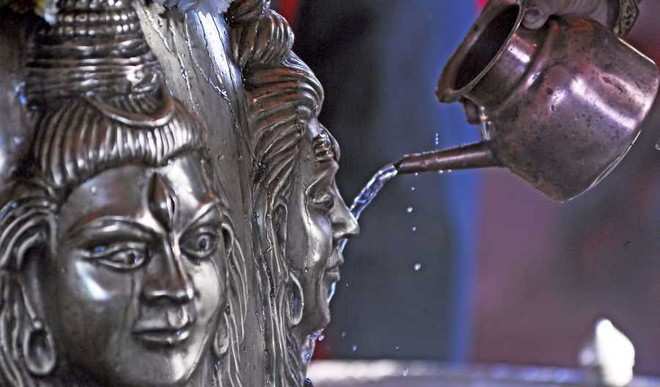Nehal Prashanth: What If Lord Shiva Was A Human?