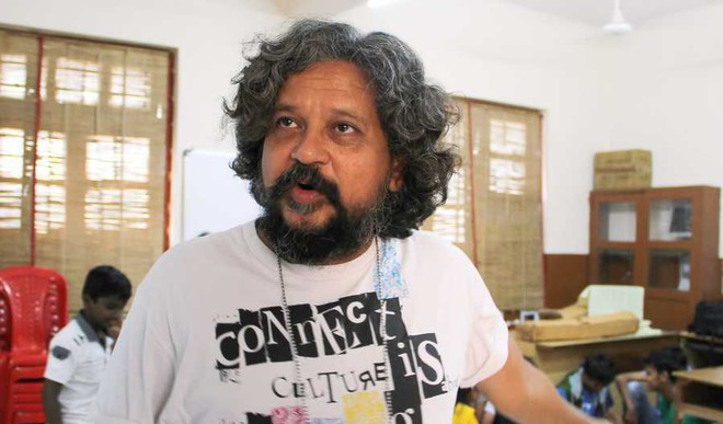 Amole Gupte Criticises Kids' Reality Shows