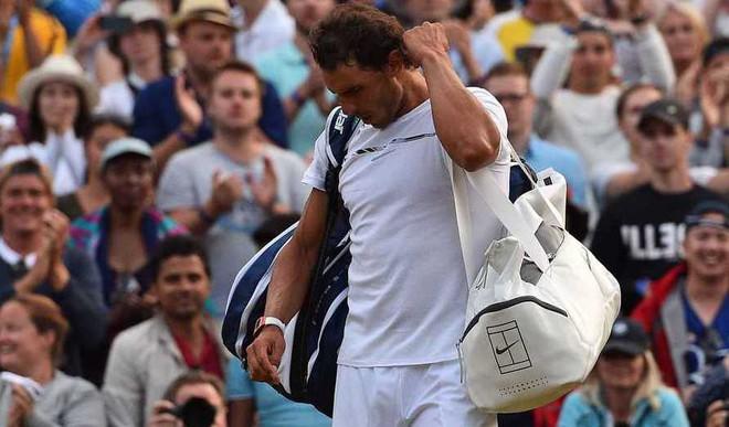 Wimbledon 2017 Crucial Moments