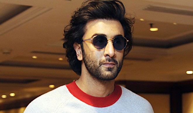 Ranbir Had Scored 56% In 10th Boards