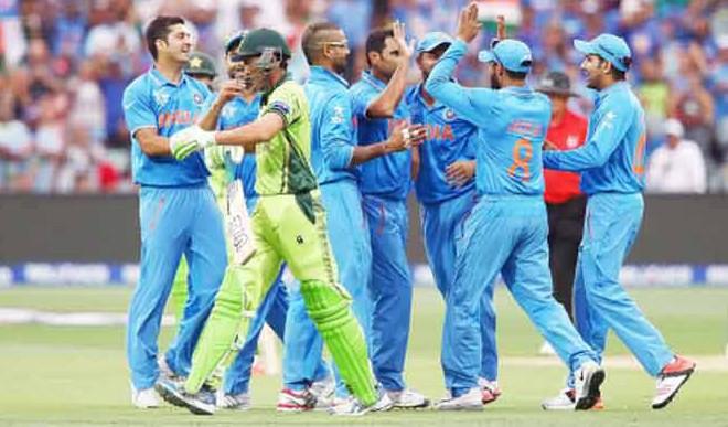 Is India Really Afraid Of Pakistan Cricket Team