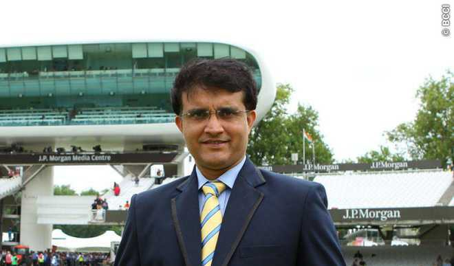Kohli Must Know How Coaches Work: Ganguly
