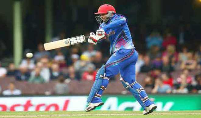Now It's Double Ton in T20 Game