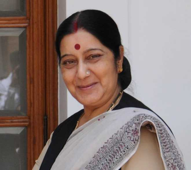 Sushma Seeks Release Of Priest From Yemen