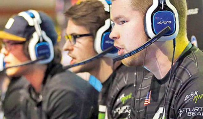 Is Computer Gaming Really A Sport?