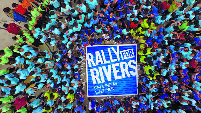 Image result for Rally for Rivers