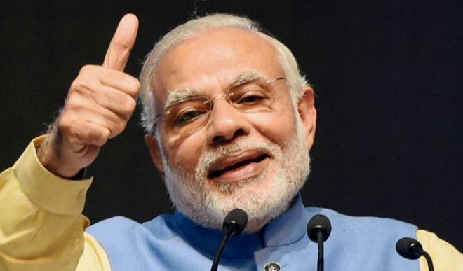 Modi Govt Has Highest Support With 73% Approval