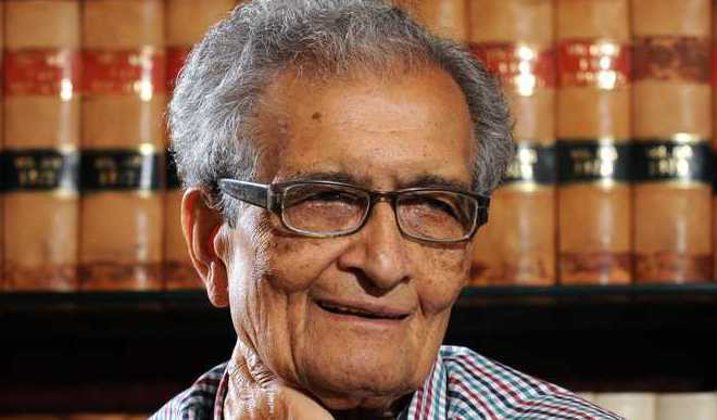 Amartya Sen Documentary's Trailer Goes Online