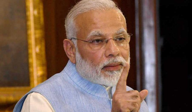Modi's Strong Stand Against Cow Vigilantism