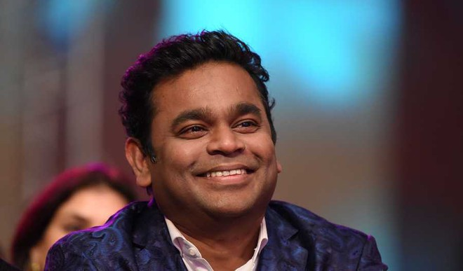 A.R. Rahman On London Concert