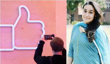 Simran Kohli: Is Facebook Just A Dumpyard Of Memes?