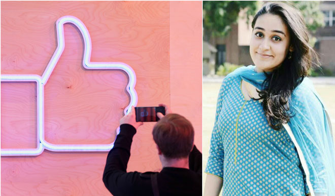 Simran Kohli: Is Facebook Just A Dumpyard Of Memes?