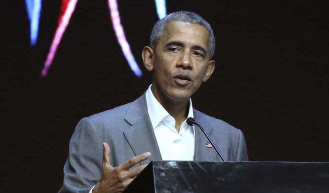 Barack Obama Publishes Academic Paper