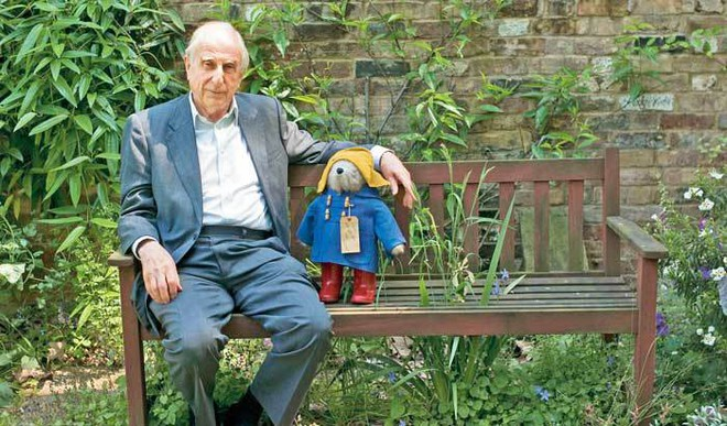 10 Things To Know About The Paddington Author