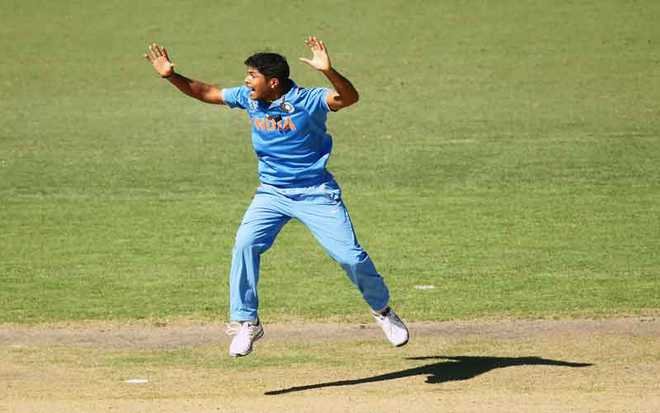 Rejected In Life, Now Plays For India