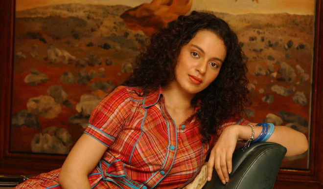 Kangana Injured On The Sets Of 'Manikarnika'