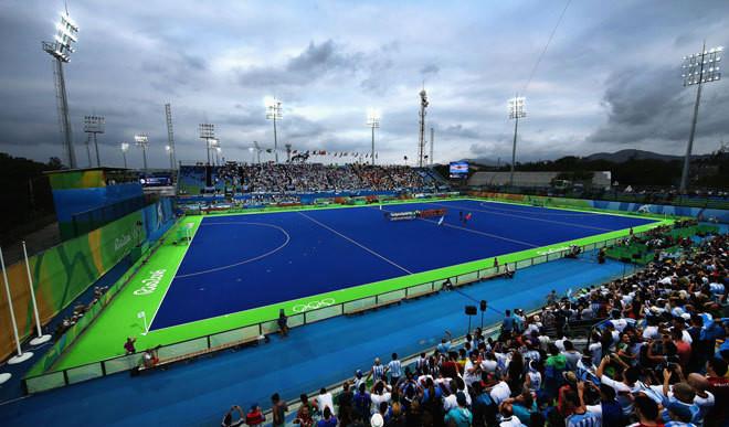 India Set To Bid For 2032 Olympics?