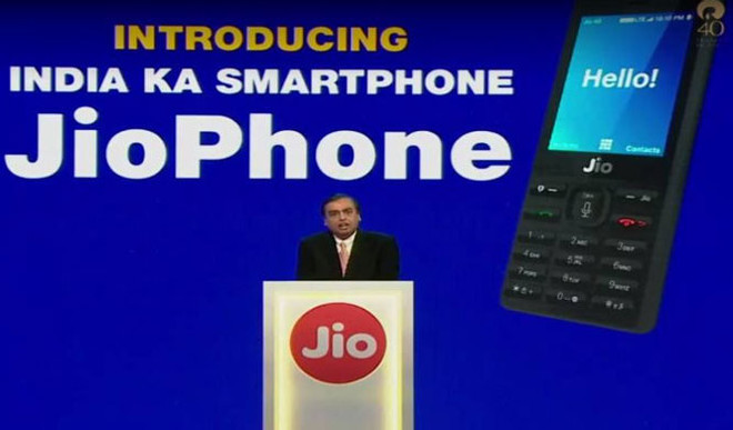'Hottest Features Of 'Free' JioPhone