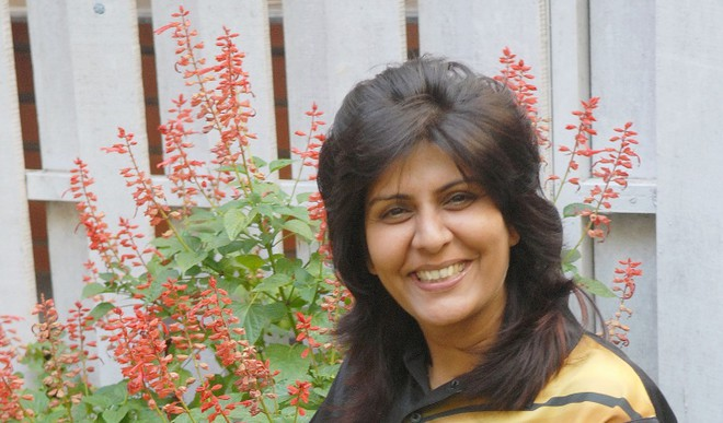 Movie On Deepa Malik On Cards
