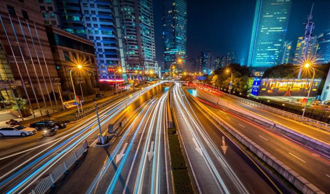 8 'Technologies' For Smart Cities