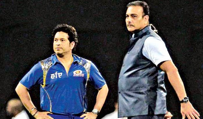 Should Tendulkar Become Team India Consultant?