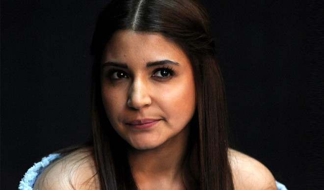 Anushka Throws Light On Gender Inequality