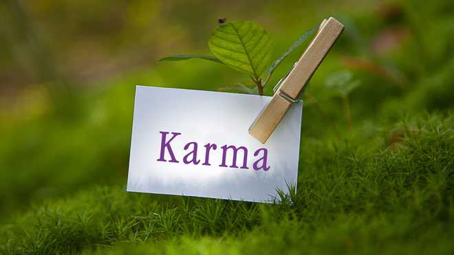 Law Of Karma: Understand, Act