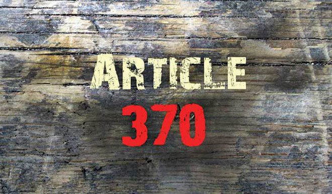 Should Article 370 Be Repealed?