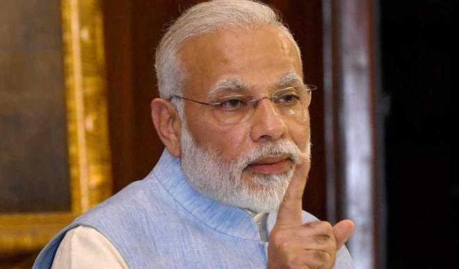 GST Has Transformed India's Economy: PM Modi
