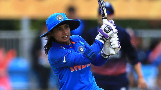 If Both Men And Women Cricketers Formed Combined India XI