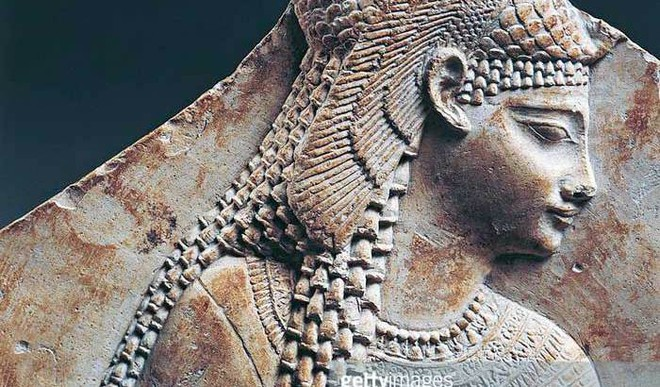 Was Cleopatra An Egyptian?