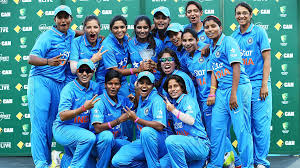 Srimathi: Why Don't We Talk About The Women In Cricket?