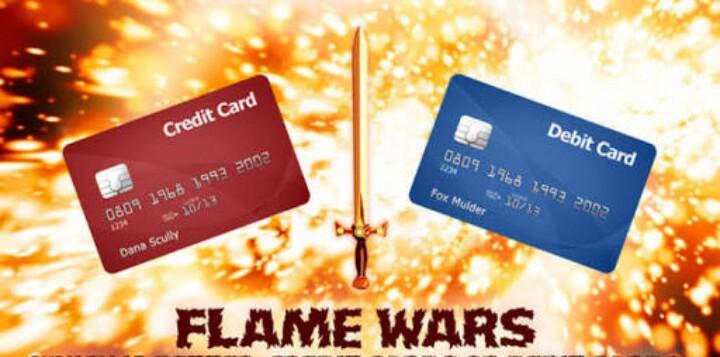 Hemlatha Asks Are Credit Cards More Dangerous?