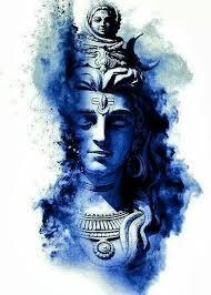 Adithya Writes On Lord Shiva