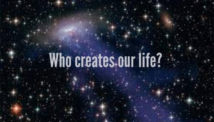 Hemlatha Questions The Creator
