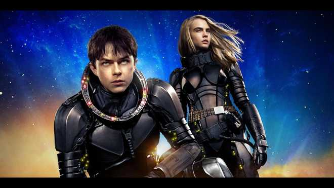 City of Thousand Planets Movie Review