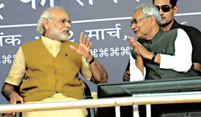 Will Nitish-BJP Tie Up Impact National Politics?