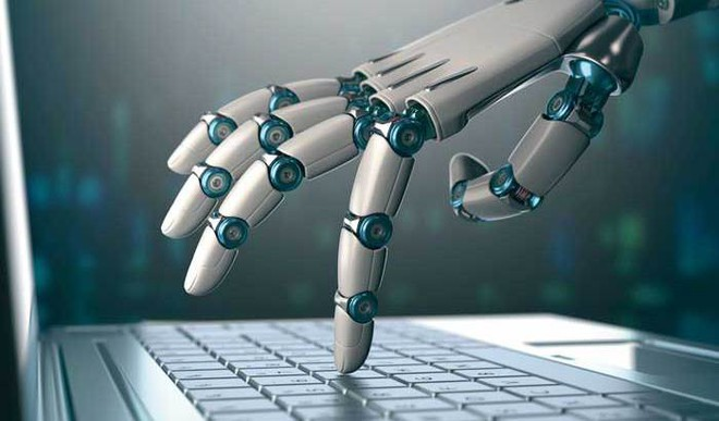 essay on artificial intelligence threat to human race