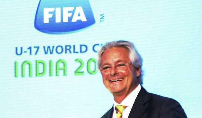 U-17 Coach Wants Friendlies In India