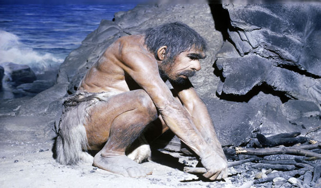 Why Did Neanderthals Go Extinct?