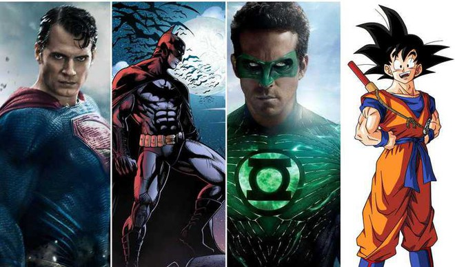 Which Book Hero Can Take On Aliens?