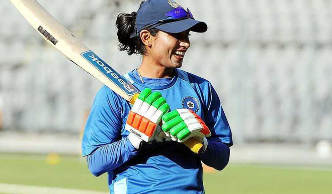 How I Start My Day: Mithali Raj