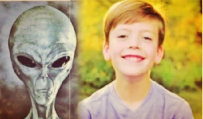 NASA Replies To 9-YO Aspiring Alien Fighter