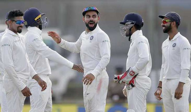 India Eye Sri Lanka Whitewash