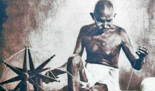 Khadi The Spirit Of India's Freedom Movement