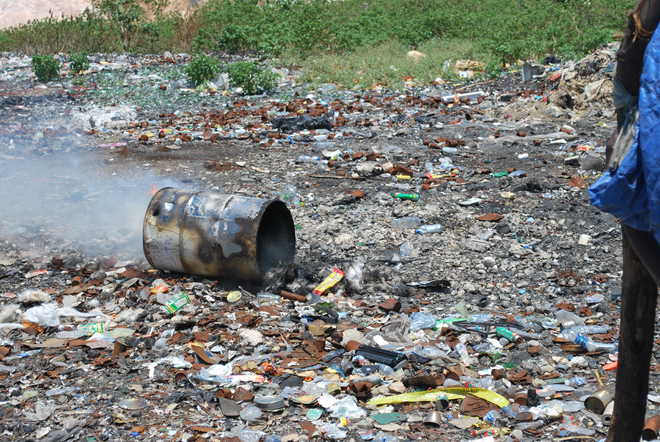 Mansi: Where Is The Biggest Garbage Dump On Earth?