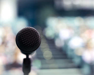 How To Become A Great Speaker