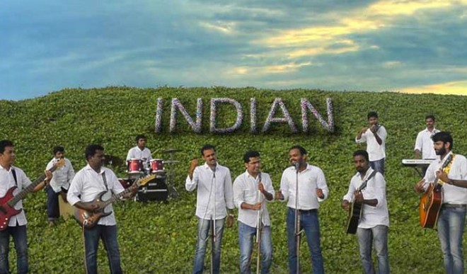 ISRO Scientists Video To Celebrate India's I-Day