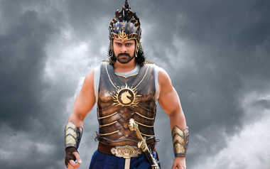 Prabhas Gets Ready For Saaho